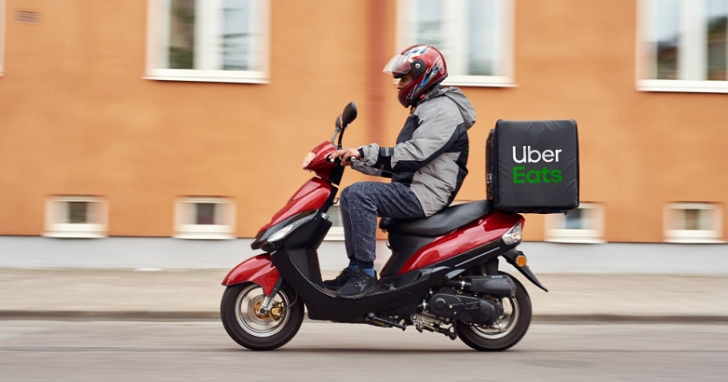勞動部調查國內9大外送平台外送員制度:foodpanda、Uber Eats屬僱傭關係,應依法加保勞保、提撥勞退金