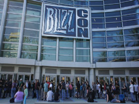 2011 BlizzCon:暴雪、魔獸、星海、暗黑盛會完整導覽