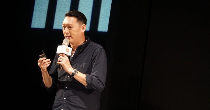 深蹲219天!燦坤新任總座李佳峰的「獨家、首賣」策略,能否轉出新局?