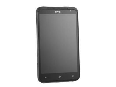 芒果機 HTC Titan 開箱測試:旗艦級規格、超大螢幕登場