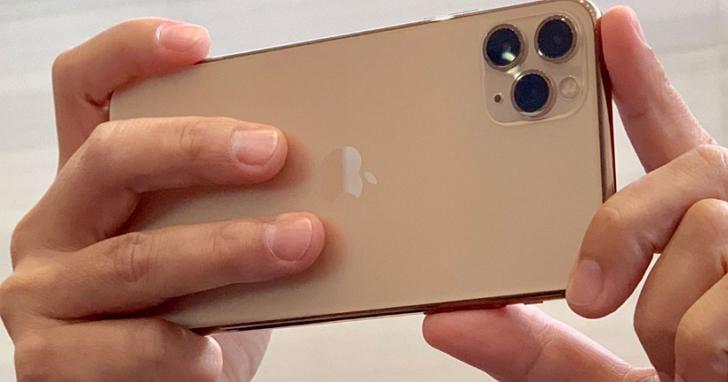 iPhone 11 Pro Max 拍照不是最強?DxOMark公佈評測得分117分總名次列第3
