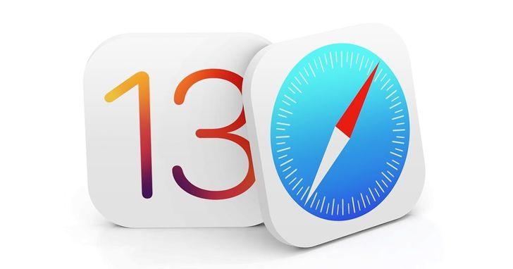 iOS上Safari瀏覽器新功能:快速隱藏工具列與切換電腦版網站