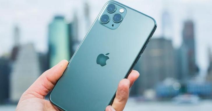 《Tom's Guide》評選2019年最值得購買的手機排行榜出爐,2017年的iPhone 8 被列為最划算的iPhone