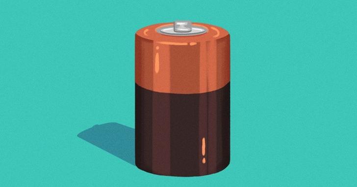 電池技術的突破,在2030年前也許可以看到能源系統的「新革命」