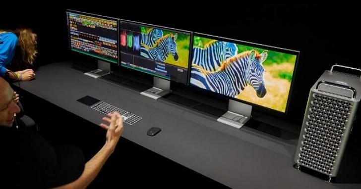 IBM實證:使用Mac的員工工作效率更高、業績更好、連離職率也變低了呢!