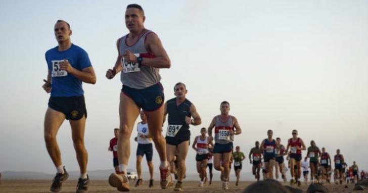 一週只要慢跑 50 分鐘,早逝風險就能大幅降低 27%