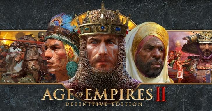 4K 版《世紀帝國2:決定版》太吃硬體被玩家吐槽,但用雲端遊戲平台來取代主機可行嗎?