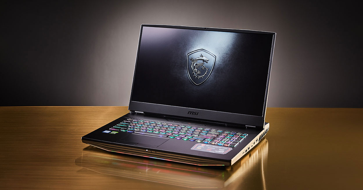 MSI GT76 Titan DT 9SG 電競筆電試用報告:效能比肩桌機的 17.3 吋大殺器!