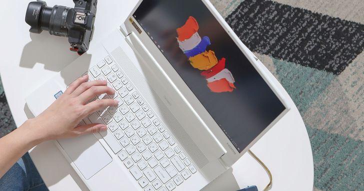 「創作者筆電」到底與「電競筆電」有何不同?3個重要特色、4款創作者筆電介紹
