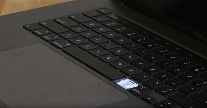 iFixit 拆解 MacBook Pro 16:終於擺脫問題多多的蝶式鍵盤,剪刀腳機構回來了!