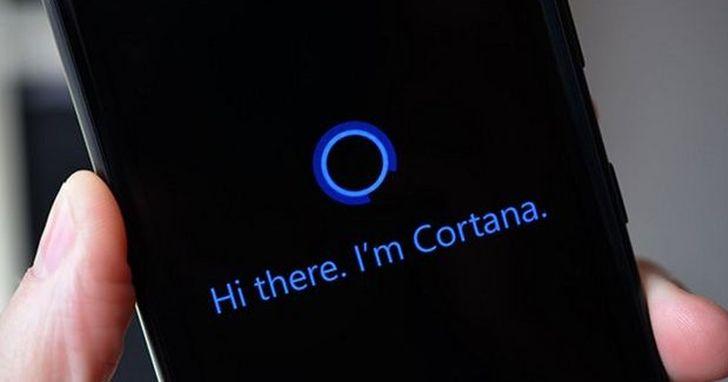 微軟語音助理激流勇退,將關閉安卓、iOS平台Cortana