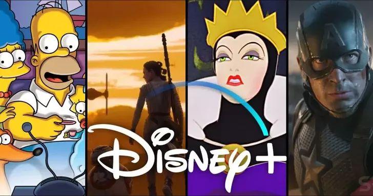 Disney+深度體驗:一流內容,三流體驗