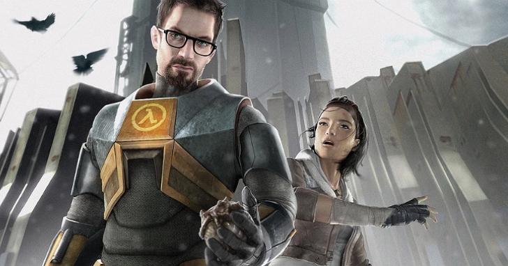 Valve竟然公布了《戰慄時空》將推續作:《戰慄時空:艾莉絲》