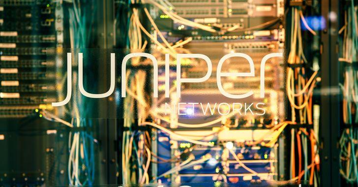 Juniper Networks與Mist Systems為台灣引入AI無線網路
