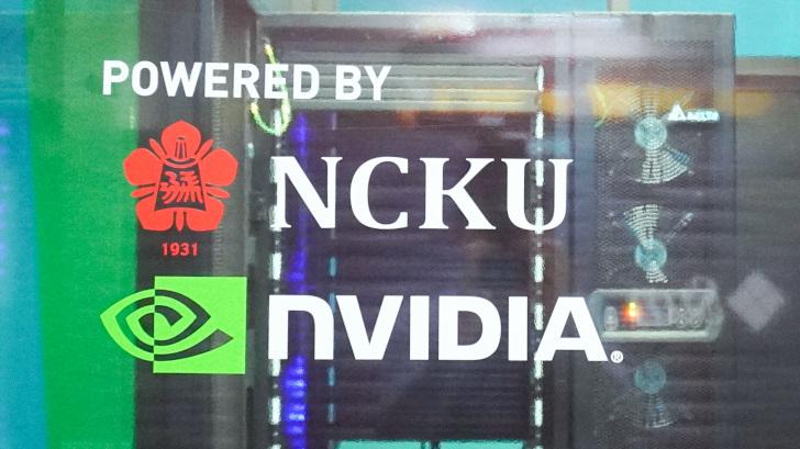 深入成功大學機房,瞭解NVIDIA DGX-1超級電腦AI研究成功案例