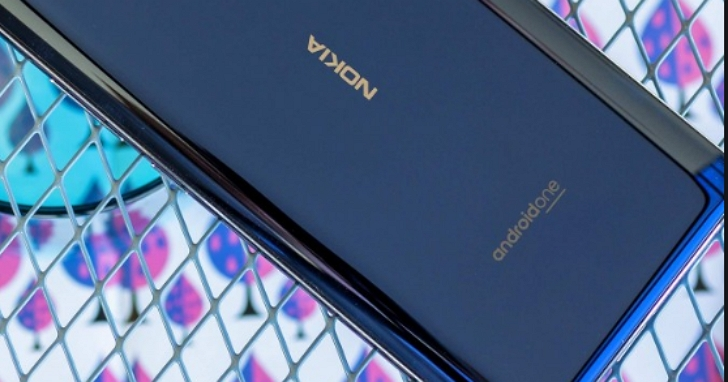 諾基亞宣佈將於12月5日發佈新產品,會是5G版本的Nokia 8.2嗎?