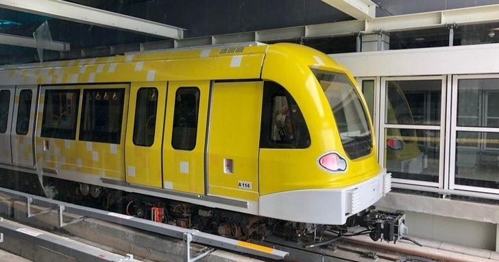 搭新北環狀線捷運票價出爐,新店、中和到板橋更快更省,便宜多少?三個冷知識一次說