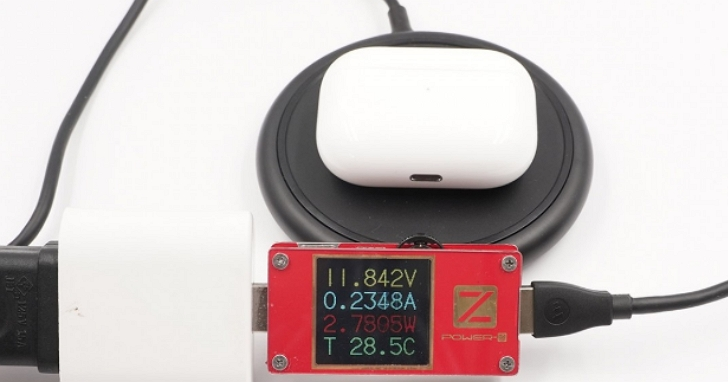 AirPods Pro充電疑問解答:用無線充電快還是有線充電快?充滿要多久的時間?