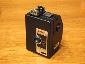重現攝影機初衷,LomoKino 電影相機發表