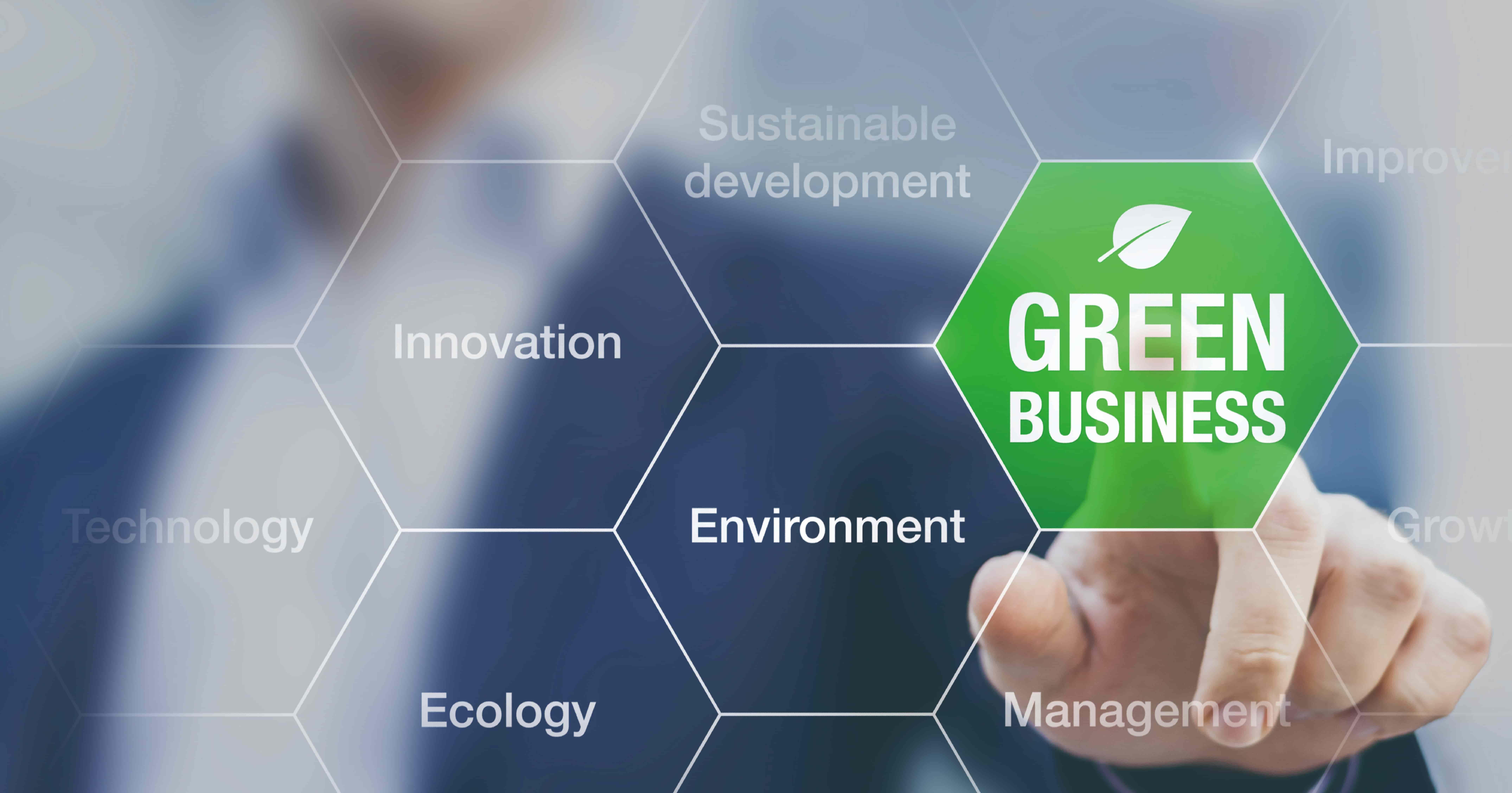 「綠色辦公室」了沒?一次搞懂為何噴墨科技對環境更友善