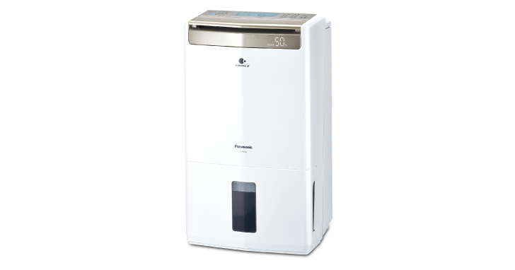 Panasonic除濕機   您安心的最佳選擇!