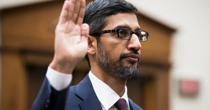 Google新世代權力交接完成!皮查伊升任Alphabet CEO ,佩奇、布林卸任
