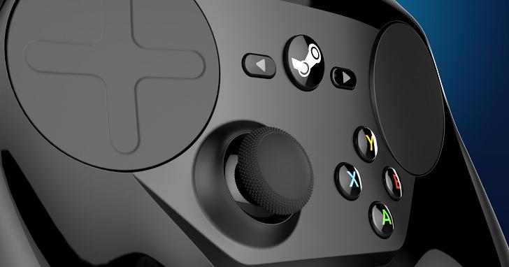 Steam Controller 庫存消耗完畢,未來想買也買不到了!
