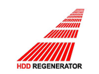 HDD Regenerator:修復壞軌,讓舊硬碟回收再利用