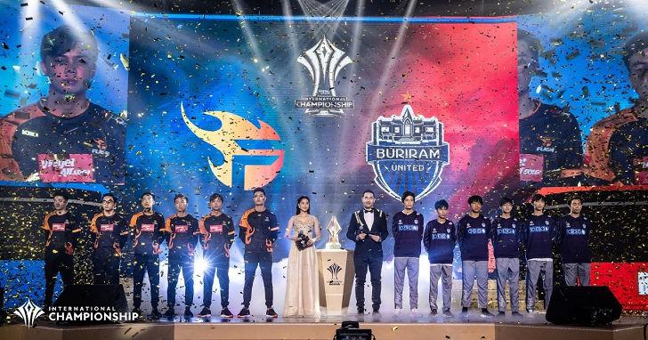 電子競技成為正式項目!《Garena 傳說對決》賽事東南亞運動會登場
