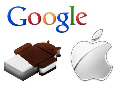 「Google 根本是狗屁!」Google 與 Apple 之間的愛恨情仇