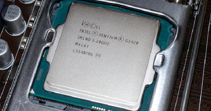 說不定沒穿越?Intel 決定重啟 22 奈米產品線,解決 CPU 缺貨問題