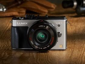 復刻新機:Panasonic GX1 小單眼正式登場,實拍照搶先看