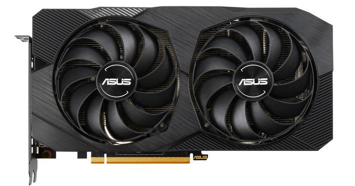 華碩宣布 ROG Strix/ASUS Dual Radeon RX 5500 XT 系列顯示卡在台上市