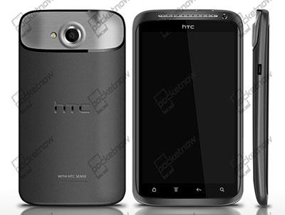 HTC Edge 四核心機、Sony Ericsson Nozomi 旗艦機將出?