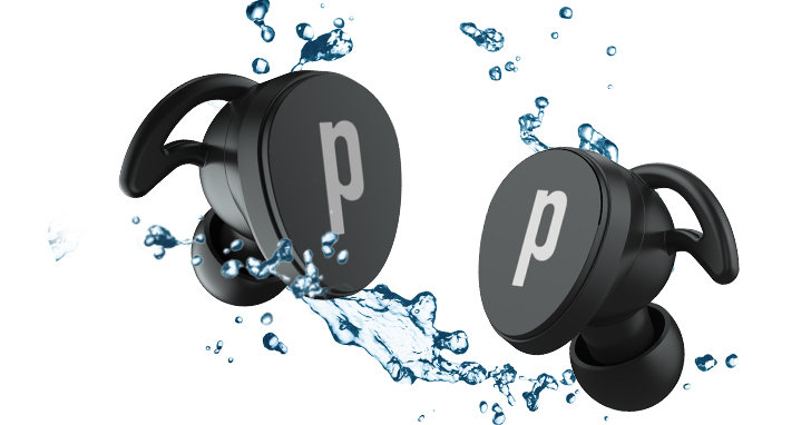 【限時團購優惠】Paplio Dash 真無線藍牙耳機,真無線.享自由!