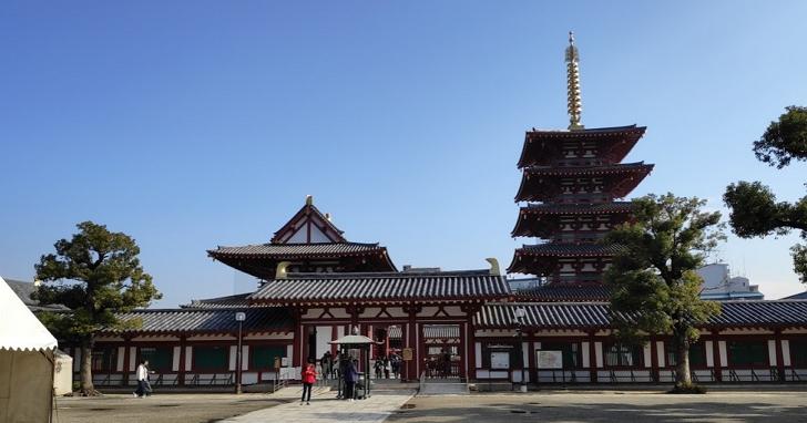 至今最長命的企業是一間日本建築公司,成立至今已經1441年,但你可能從未聽過它的名字:「金剛組」