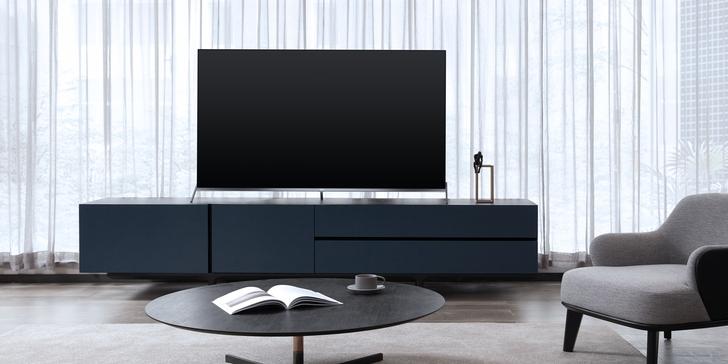 TCL 在台推出 T8S 4K HDR10+ 智慧電視,支援 WCG 廣色域,50 吋不到兩萬元
