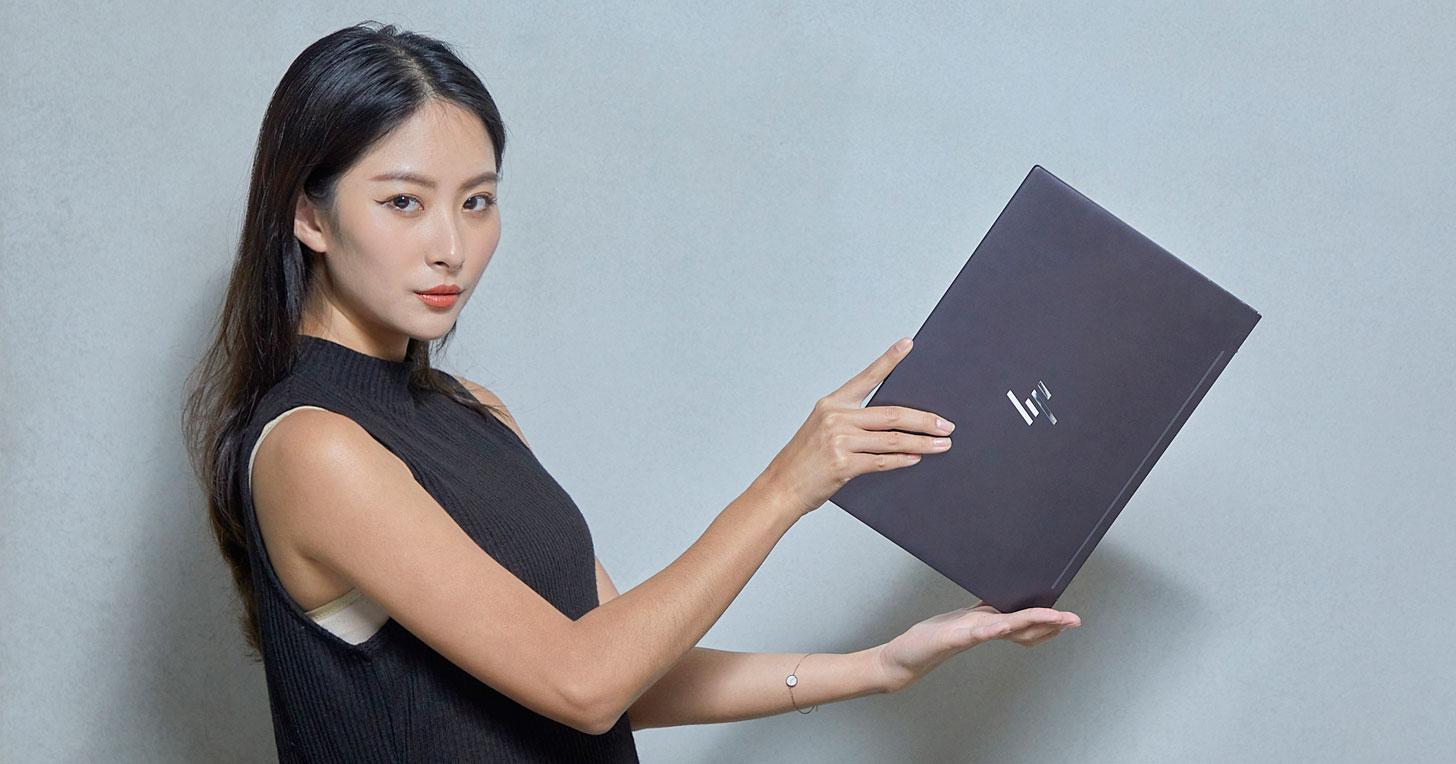 為獨特風格而生! HP極羨系列  ENVY 13-aq1029TX, 低調奢華工藝, 木紋限定版!