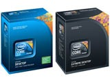 夏日換新裝,Intel盒裝處理器新風格亮相