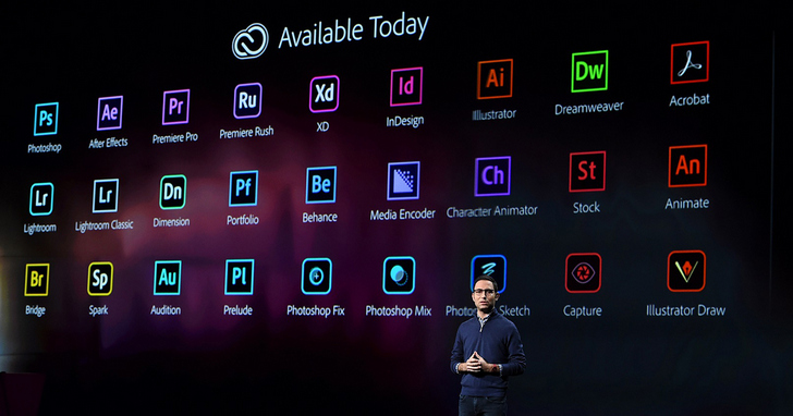 Adobe 公布 Lightroom 及 Camera Raw 的多項新功能