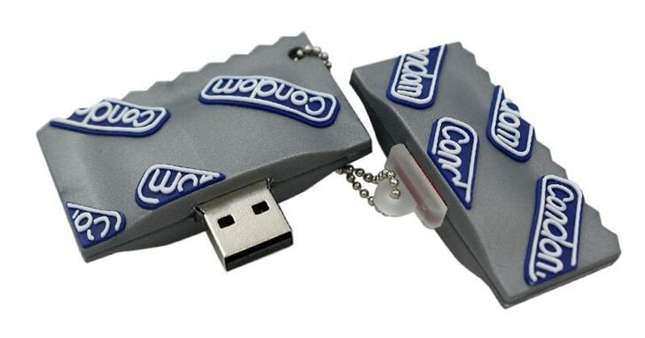 為什麼你的 USB 充電線應該要戴「保險套」?
