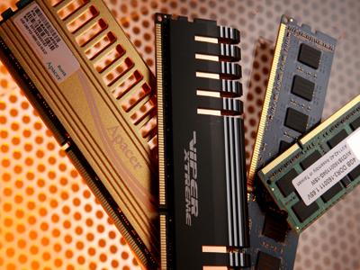 4GB記憶體超便宜,如何徹底利用、如何選購看這裡