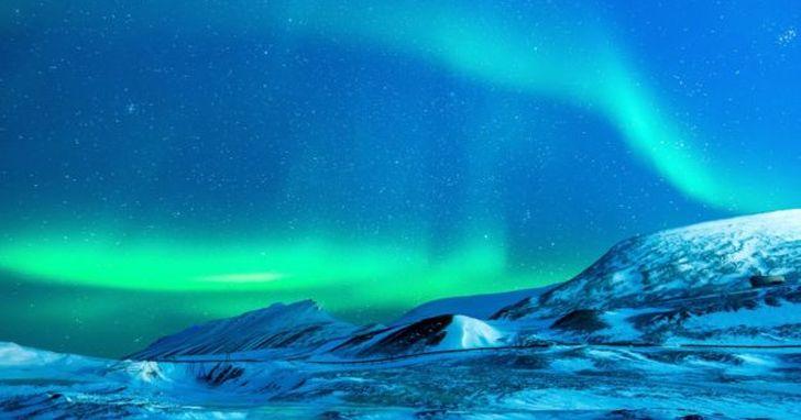 NASA 實習生發現新型北極光,起因地磁場忽然神祕壓縮