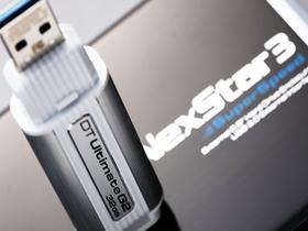 USB 3.0 採購:4款外接盒、6款高速隨身碟實測與推薦