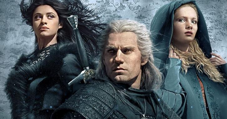 看《獵魔士》也要玩《巫師》,Netflix 讓四年前的《巫師 3:狂獵》,刷新上線玩家人數記錄