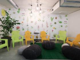 Google 最新辦公室在洛杉磯開張,羡慕度絕對破表