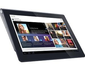 Sony Tablet S 實測:萬用家電遙控器、PS 認証的電玩平板