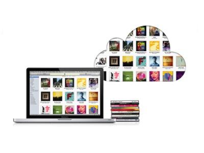 iTunes 10.5.1 更新,雲端音樂服務 iTunes Match 正式上線