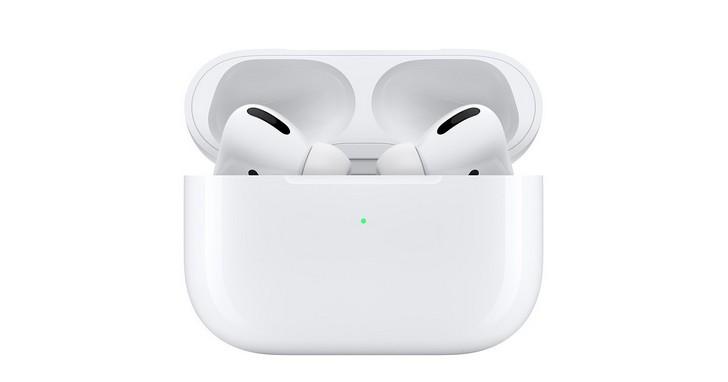 遠傳AirPods Pro 1/23全面開賣,搭配iPhone 11手機最低31,900元起
