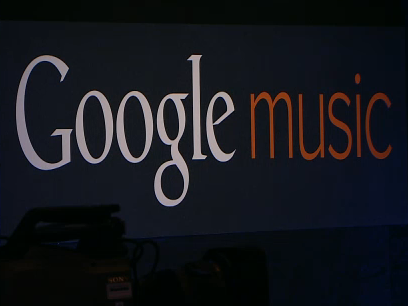 Google Music 上線:免費儲存2萬首歌,Android 可離線收聽